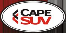 Cape SUV Logo