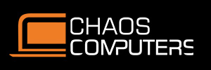 Chaos Computers Logo