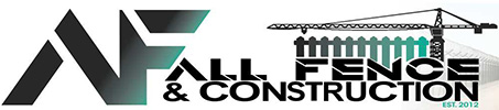 All Fence & Construction Logo