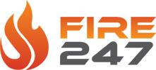 Fire 247 Logo