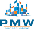 PWM Construction Logo
