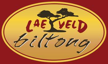 Laeveld Biltong Logo